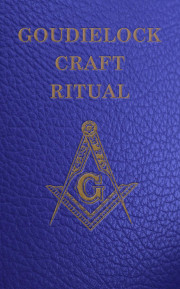 Goudielock Ritual Masonic ebook | 9780853183372