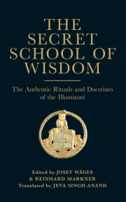 The Secret School of Wisdom Masonic ebook